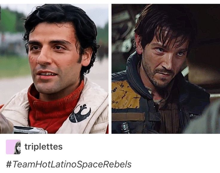 Rogue One, The Force Awakens, Star Wars, Poe Dameron, Cassian Andor