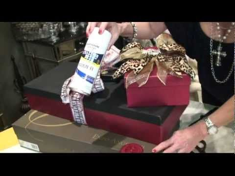 Donna Moss Christmas decoration tips - December 24th, 2012 [Part 2]
