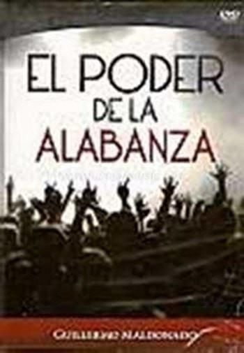 Spanish - Power Of Praise (El Poder De la Alabanza), DVD