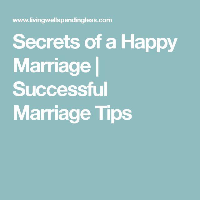 Best 25+ Successful Marriage Ideas On Pinterest