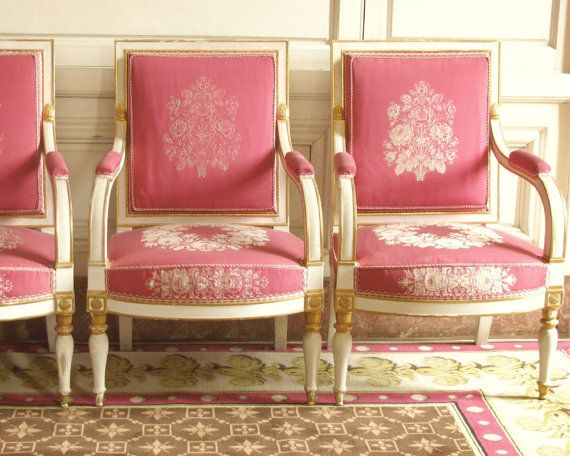 108 best Pink Furniture images on Pinterest | Chairs, Couches and ...