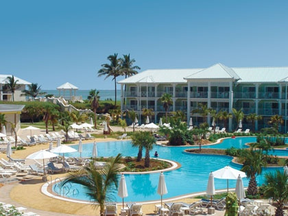 Blau Marina Varadero - ONE more sleep!!!