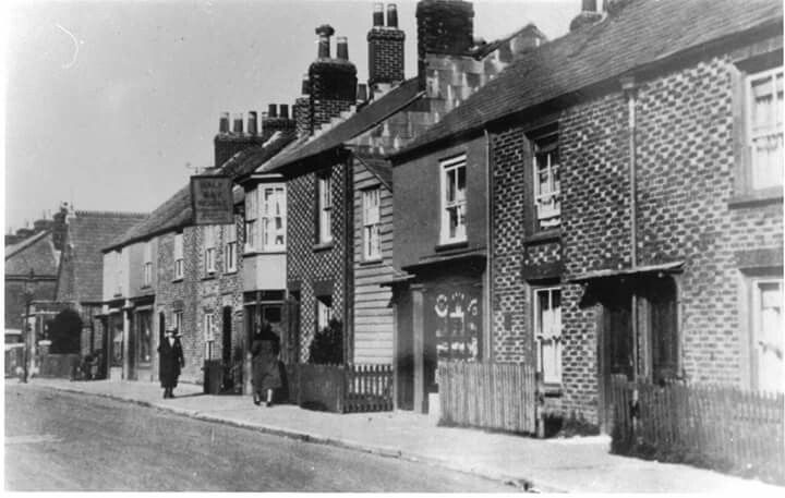 Hunnyhill, Newport, Isle of Wight