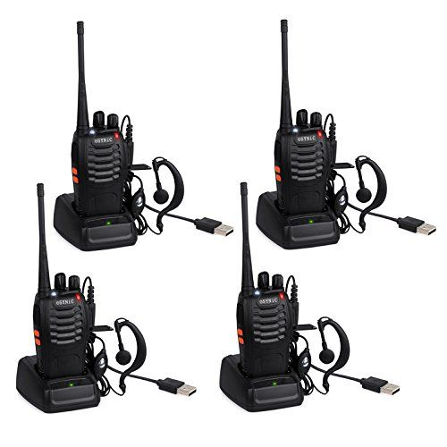 eSynic  Walkie Talkies-Long Range Walkie Talkie with Original Earpieces- 4pcs UHF 400-470MHz Two-Way Radio  No description (Barcode EAN = 0738759983342). http://www.comparestoreprices.co.uk/january-2017-2/esynic-walkie-talkies-long-range-walkie-talkie-with-original-earpieces-4pcs-uhf-400-470mhz-two-way-radio-.asp