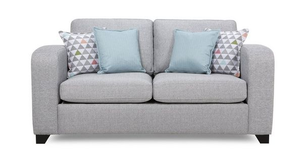 Lydia 2 Seater Deluxe Sofa Bed Lydia