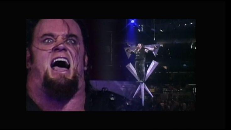 Stone Cold vs The Undertaker promo - Over The Edge (1999)