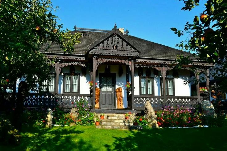 Beautiful house!
