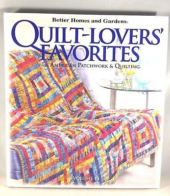 195 best quilting images on pinterest easy quilts patchwork better homes and gardens quilt lovers favorites volume 14 american patchwor 2014 fandeluxe Choice Image