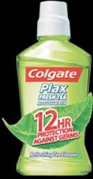 Colgate Plax Fresh Tea Mouthwash Buy Online at Best Price in India: BigChemist.com