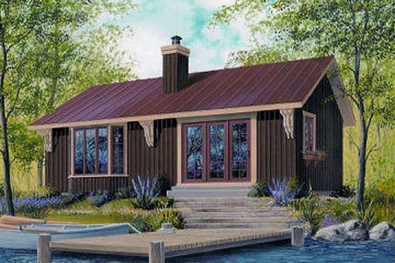 House Plan 23-754