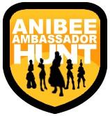 #AnibeeTV Badge: Anibee Indonesia Ambassador Hunt. Sekarang Giliranmu! Upload video kamu di http://www.giliranmu.com/channel/anibee