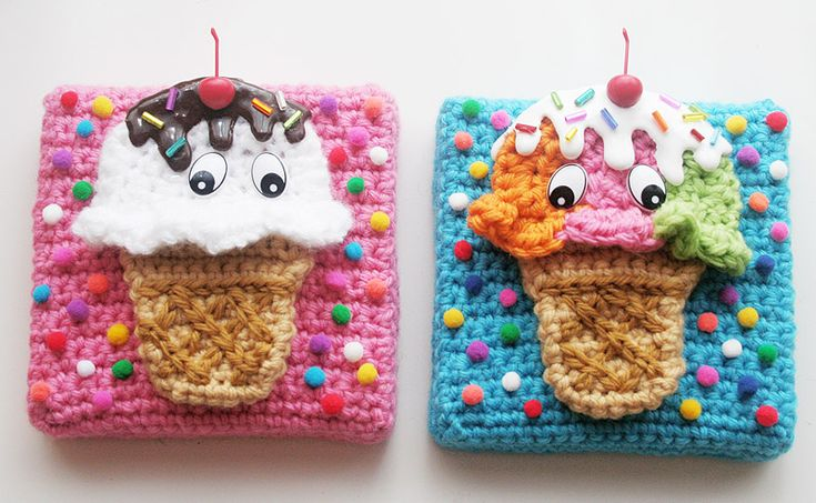 chan s crochet crochet not knitting s crochet kawaii crochet ice blogs ...