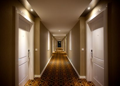 hotel hallway lighting. how to make your hotel lighting more energy efficient hallway pinterest