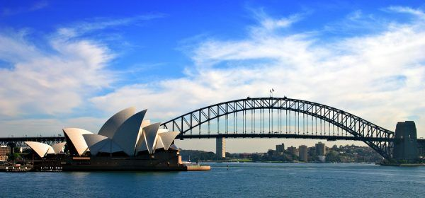 Sydney Australia Tourist Attractions For An Exciting Adventure
