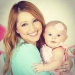 Big Brother 2014 Spoilers: Britney Haynes Gives Update On Baby Tilly! (PHOTOS) | Big Big Brother
