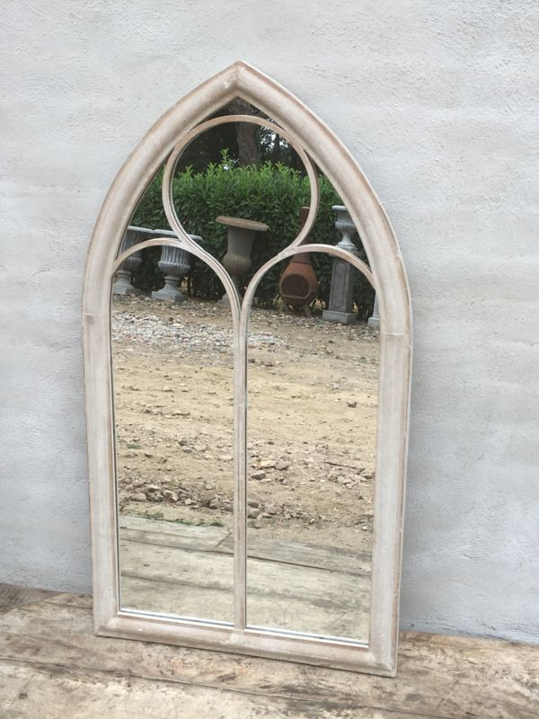 Grote Spiegel In Metalen Stalraam Stalraamspiegel Landelijk Industrieel Kozijn Venster Grijs Beige Spiegels T Jagers Buiten Spiegel Grote Spiegel Spiegel