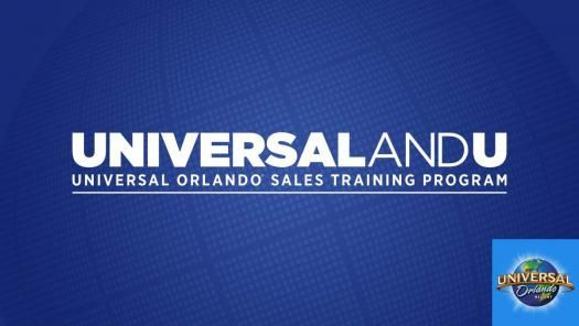Module 7: Selling Universal Orlando® Resort   Universal Orlando® Resort Travel Agent Academy