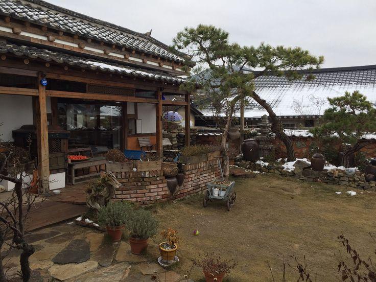 Guest house in Jeonju
