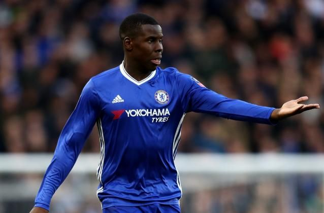 #rumors  Chelsea FC transfer news: Kurt Zouma expected to leave on loan this summer with Galatasaray keen