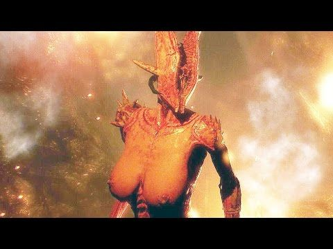 AGONY EXTENDED Trailer Survival Horror 2017 GAMESCOM 2016 PS4/XBOX ONE/PC - YouTube