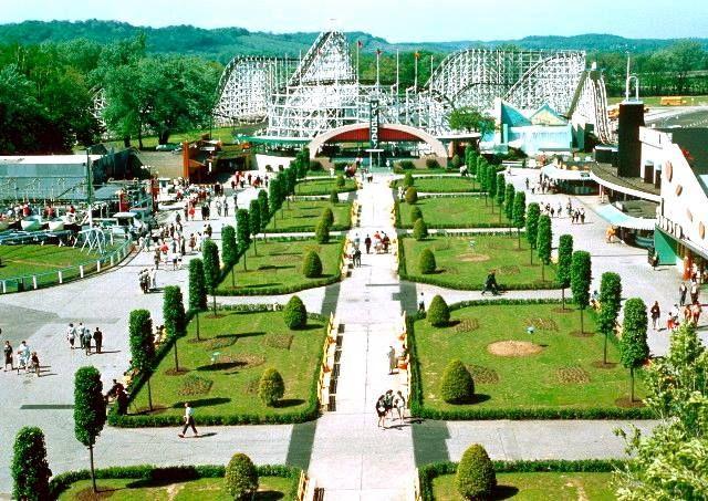Old Coney Island Cincinnati Cincinnati Photos