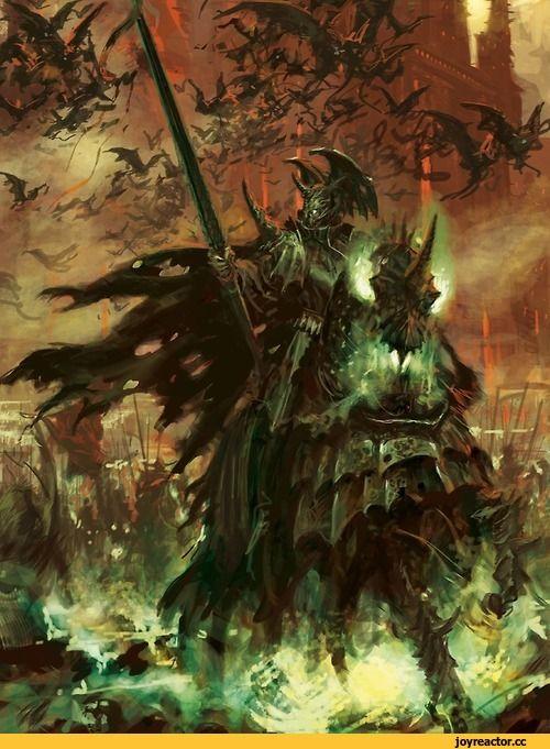 фэндомы-Warhammer-Fantasy-Undead-Legion-vampire-counts-1655370.jpeg (500×681)