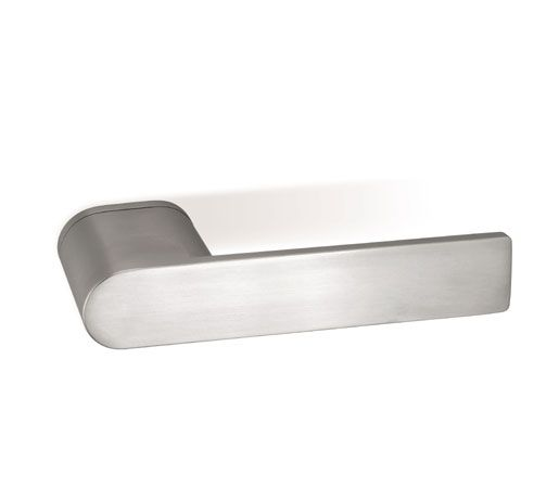 PBA 0IT.150 door lever, as seen in @interior_design ProductFind