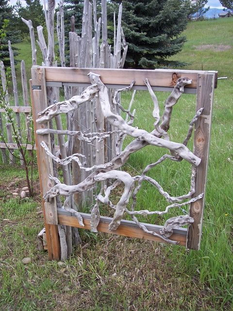 Garden Fences, Furniture U0026 Fixtures | Any Port In A Storm