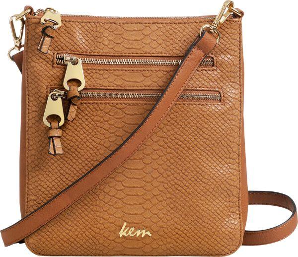 Medium size messenger bag in Snake  discover online @ http://goo.gl/UeRSKU