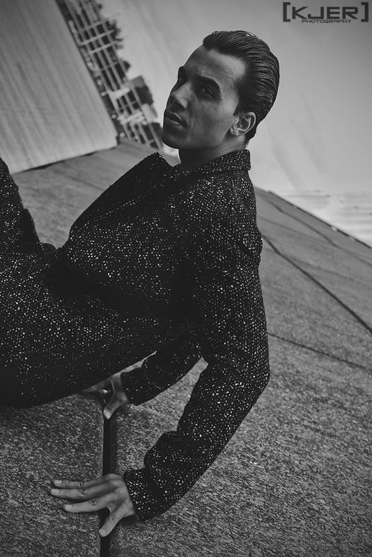 Timor Steffens / dancer - choreographer - actor - artistic director...and model / http://kjerphotography.com/