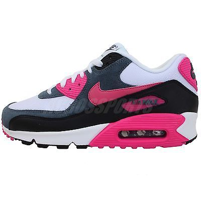 Nike Wmns Air Max 90 Essential NSW Sportswear Womens Running / Casual Shoes 2014