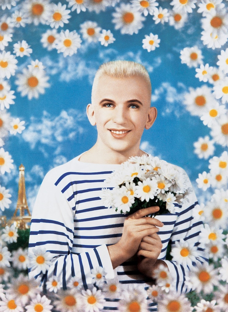 12 best • Pierre & Gilles • images on Pinterest | Jean paul gaultier ...