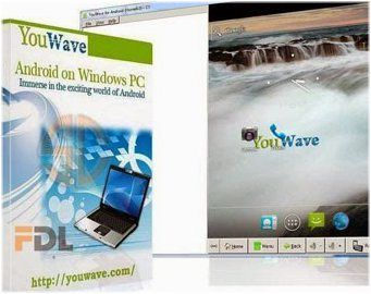Youwave crack full version plus activation key Download