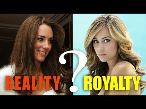 Crazy Celebrity Doppelg�ngers That Will Make You Do A Double Take