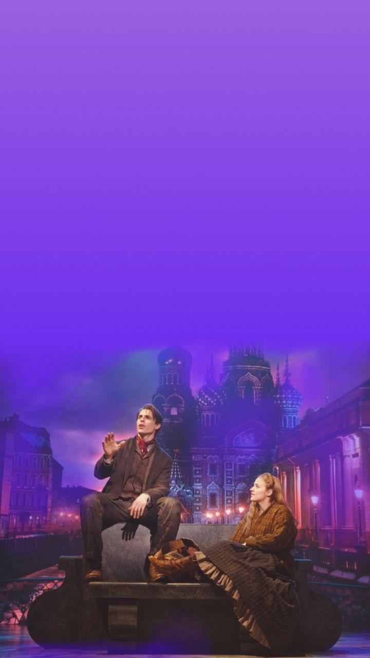 Https Www Tumblr Com Search Anastasia Broadway Anastasia Broadway Anastasia Musical Anastasia Movie