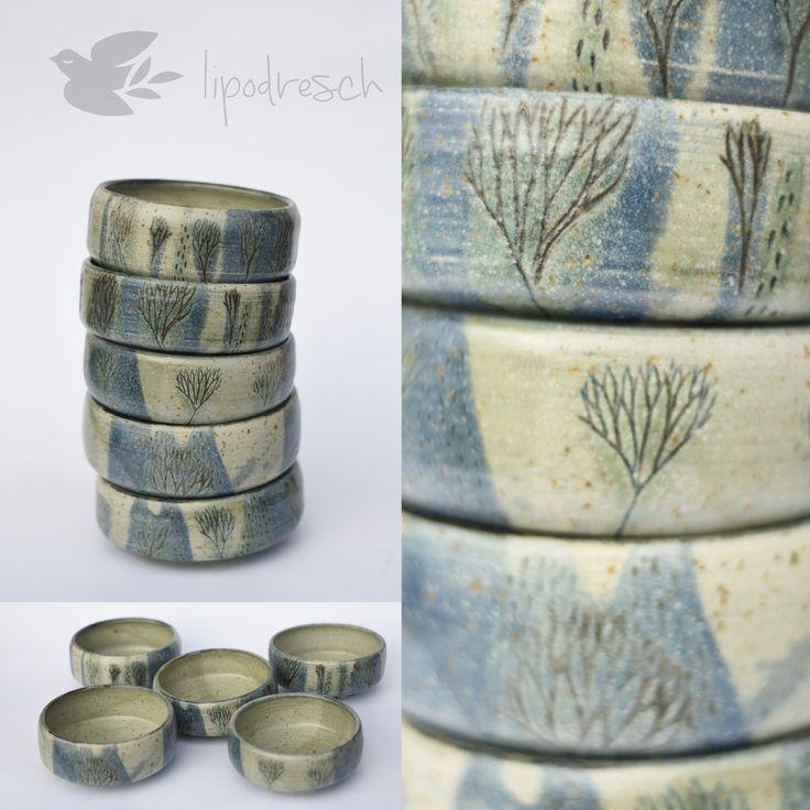 Lipodresch ceramic  wintertime