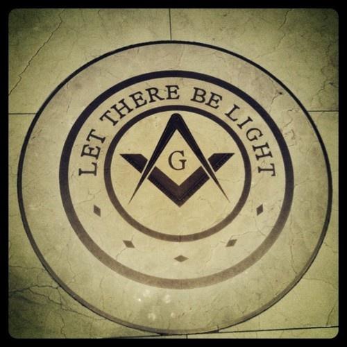 "Freemasonry:  #Freemasonry: ""Let There Be Light."""
