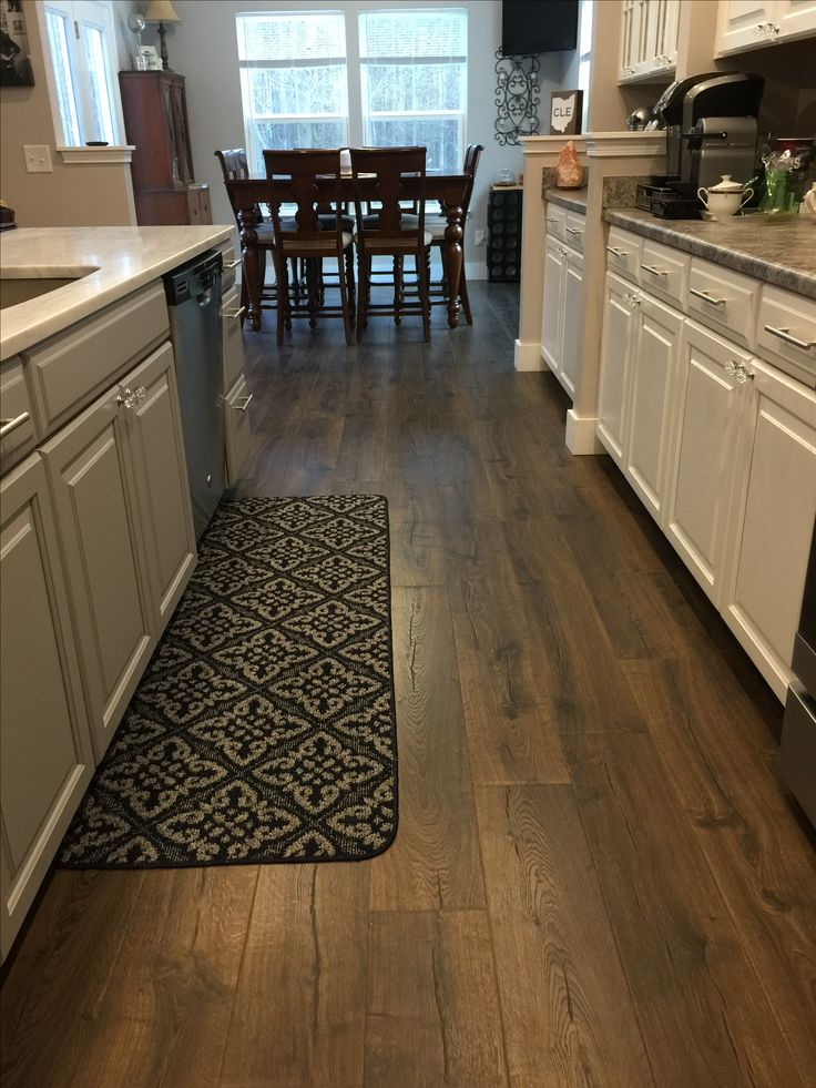 Best 10 Vinyl Flooring Kitchen Ideas On Pinterest