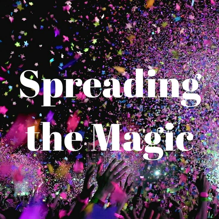 Spreading the Magic. How to extend your theatrical production beyond the edge of the stage. Advice for amateur dramatics groups. Have a look.