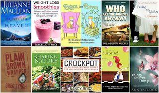 10 FREE Kindle Books 1/3 - http://dealmama.com/2017/01/10-free-kindle-books-13/