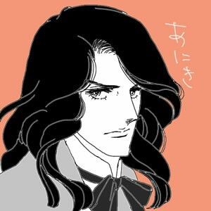 Dimitri <3  Credits: nicolism