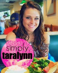 Simply Taralynn - Everyday is a journey. Welcome to mine.