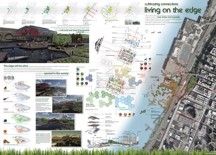 100+ Presentation Boards Landscape Architecture – yasminroohi