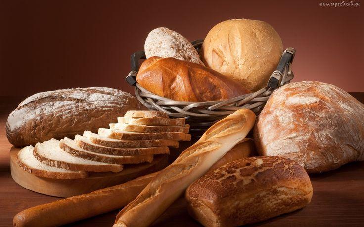 Świeże, Pieczywo, Bagietki, Chleb