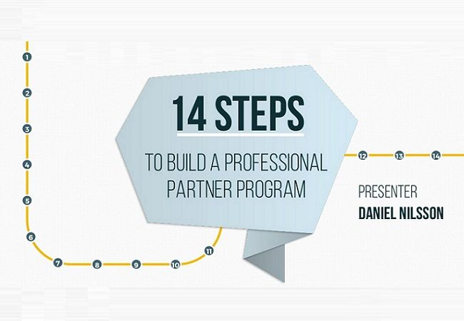 How to build an effective reseller partner program for your business