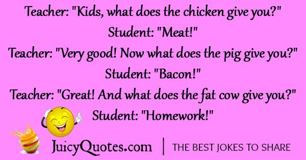 Funny Jokes About High School Best 25+ Joke o...
