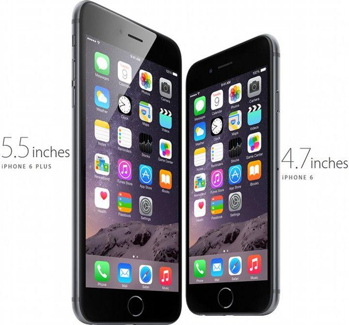 Telefon mobil Apple iPhone 6