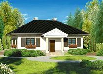 Dom przy Topolowej CE