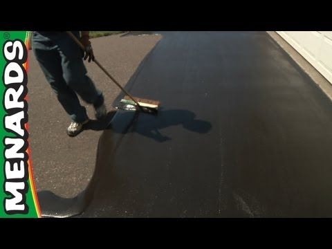asphalt crack filler menards home