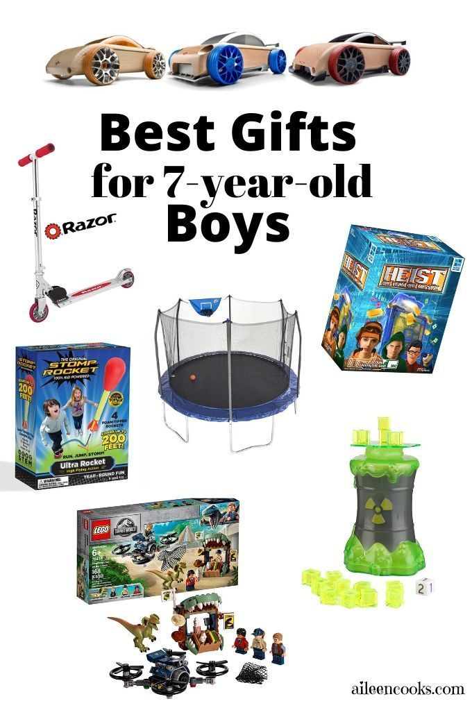 Best Gifts For 7 Year Old Boys 2019 8 Year Old Christmas Gifts 6 Year Old Christmas Gifts 7 Year Old Christmas Gifts